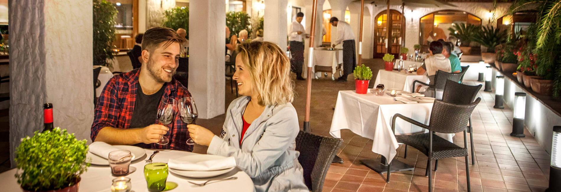 Hotel Restaurante Bon Retorn